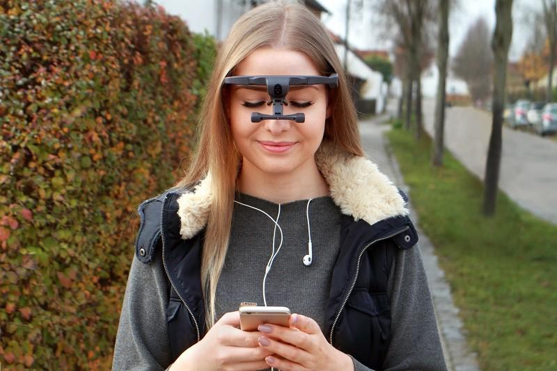 Sistemas de eye tracking